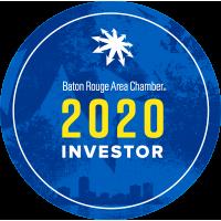 2020 Baton Rouge Area Chamber Investor