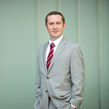 Our People - Andrew Fitzgerald - BRAC