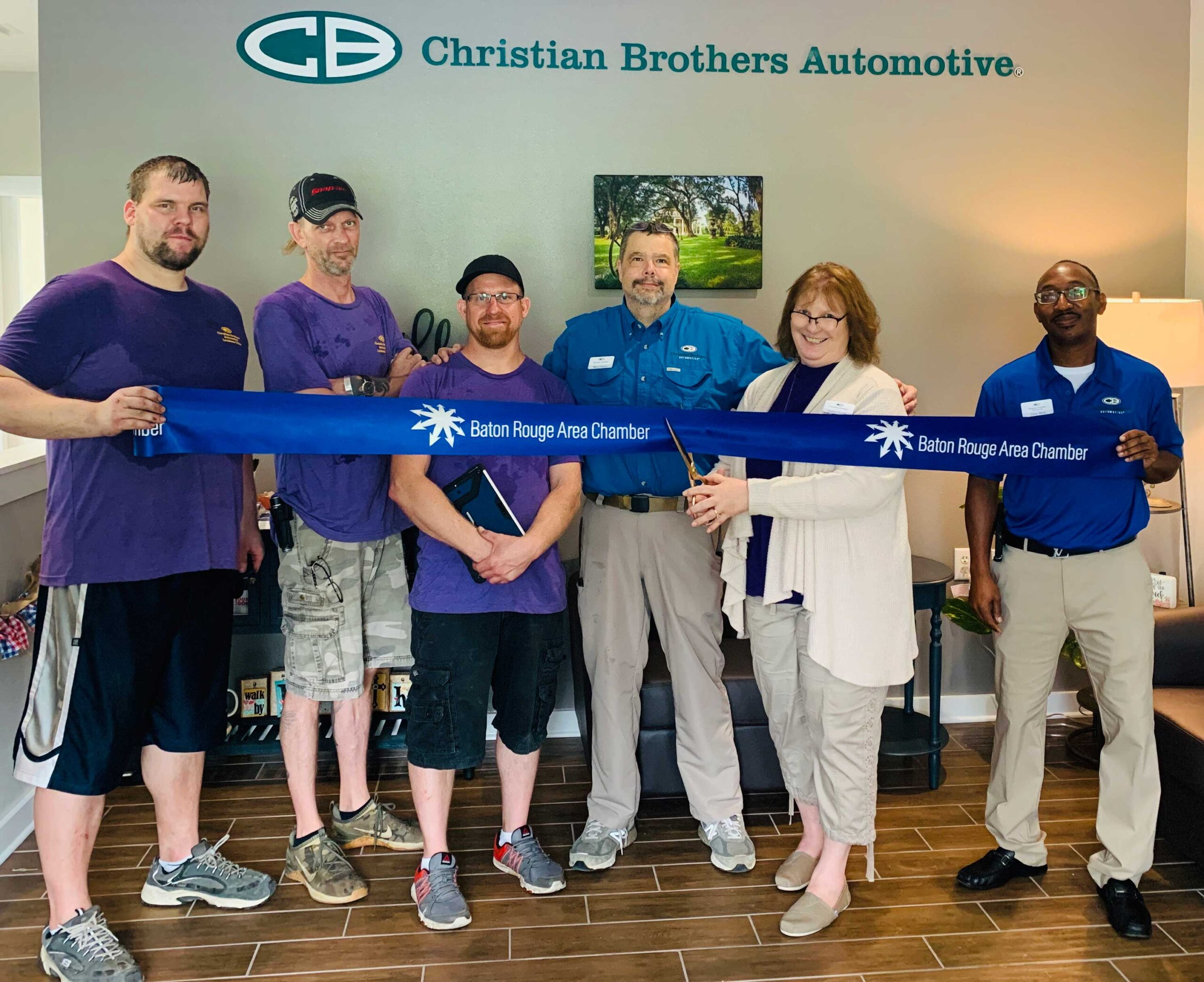 Christian Brothers Automotive<br/> June 30, 2020