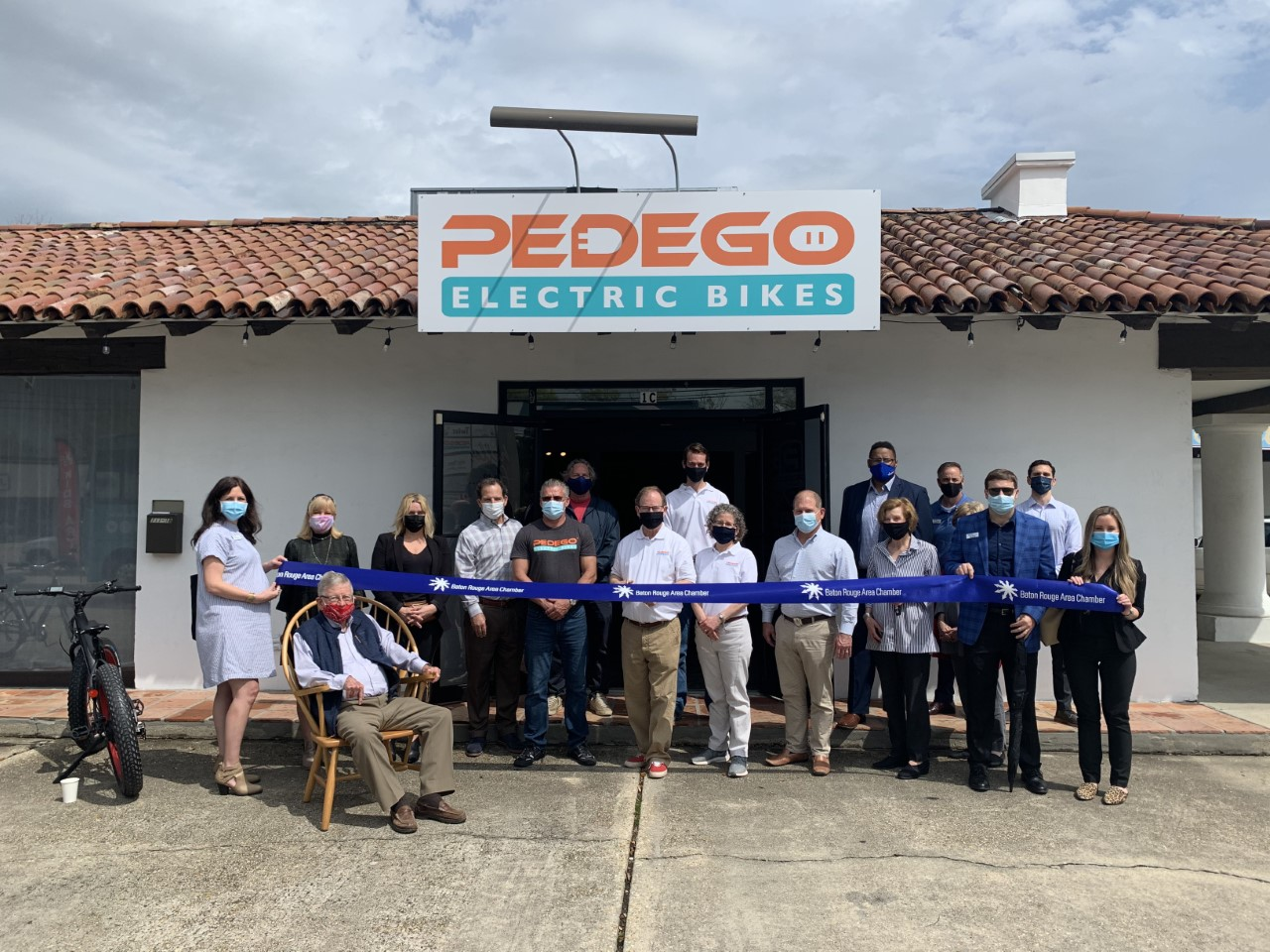 PEDEGO <br/> March 24, 2021