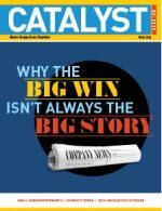 Catalyst Q2 2019