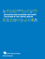 Education and Economic Recovery: Childcare in the Capital Region